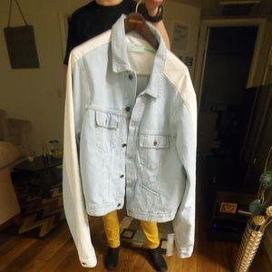 Off-White Other - Denim Jacket
